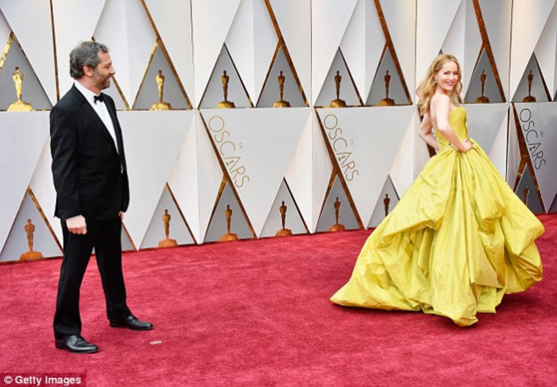 KD's Fashion Police: The 89th Annual Academy Awards