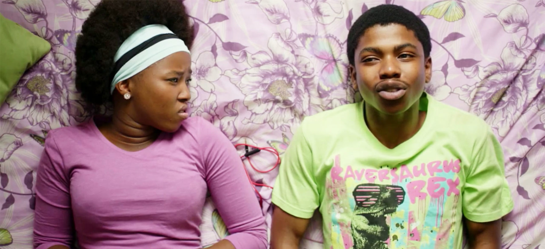 Have You Been Following MTV's Latest Shuga Series 'Down South'?