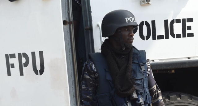 Ghanaian police arrest blackmailers who used Grindr to target gay men
