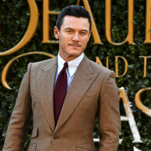 Luke Evans believes being openly gay hasn't negatively affected his career