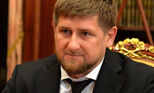 Chechnya's Russian-backed leader Ramzan Kadyrov has denied reports