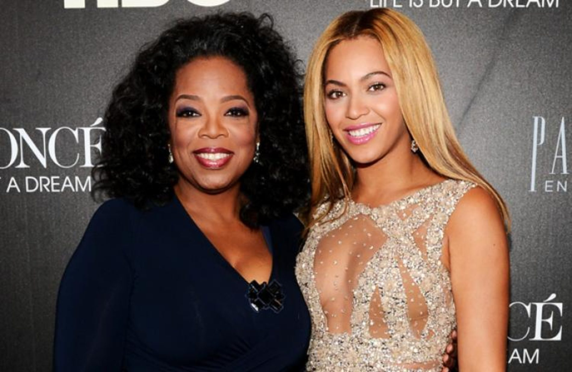 Beyoncé, Oprah lead in Forbes' list of richest self-made women