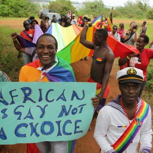 A REVIEW OF OUR UNDERSTANDING OF THE LGBTQ AND BELIEF SYSTEM IN AFRICA