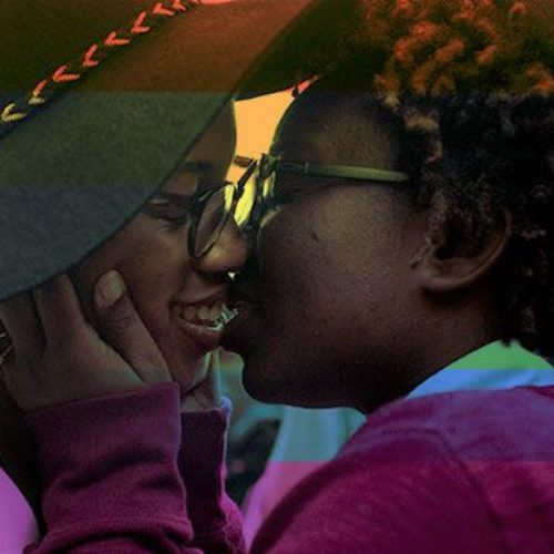 The Piece About Coming Out And The African LGBT