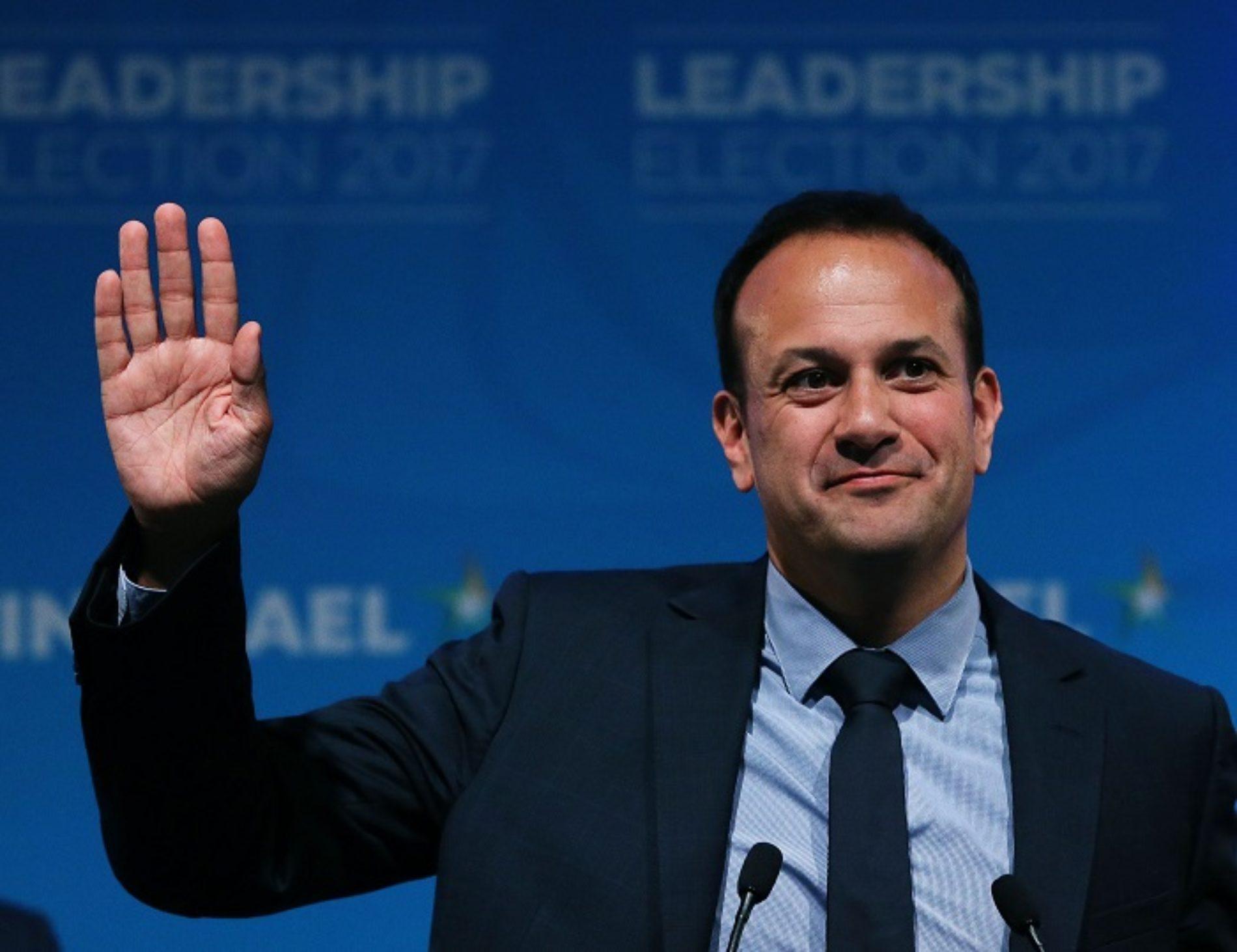 Leo Varadkar, gay son of Indian immigrant, to be next Irish PM