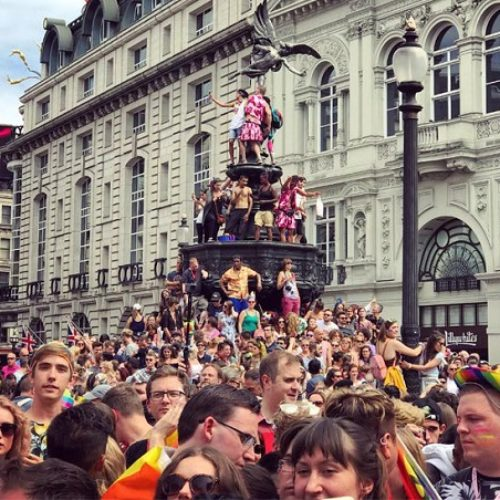 The most illuminating LGBTI stats and facts from around the world