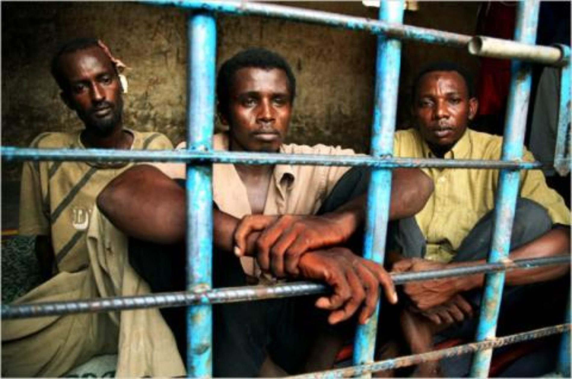 About The Gay Men Who Were Reportedly Arrested In Lagos