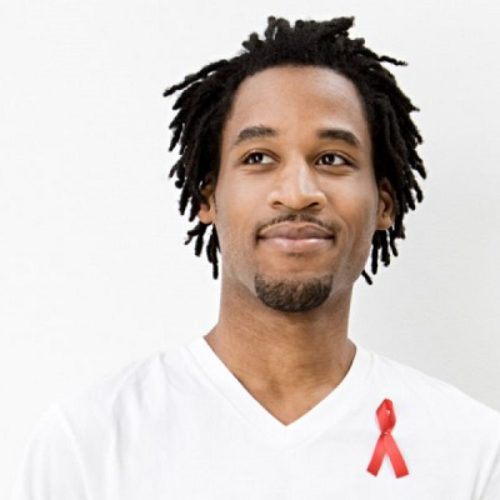 So the guy you like just told you he's HIV-positive — Now what?