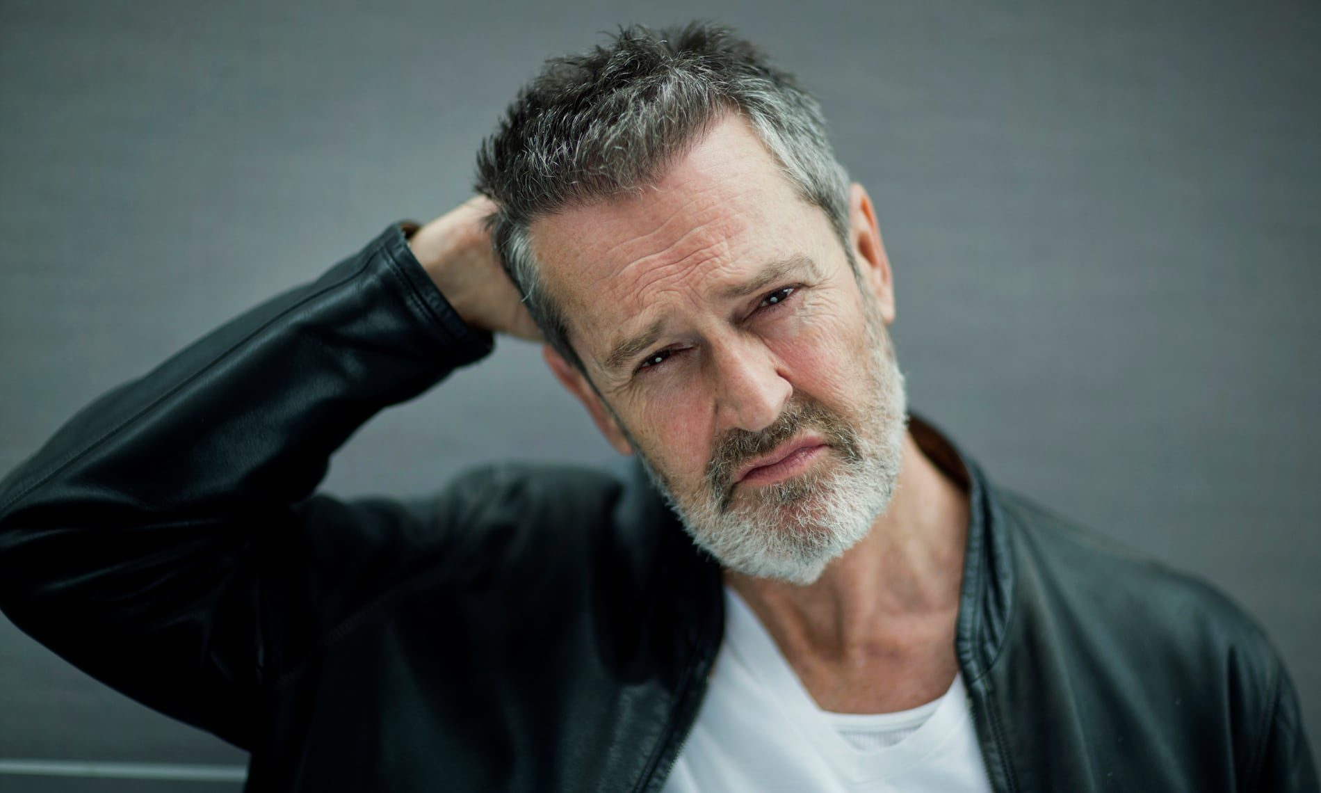 'I was living in terror for my life.' Rupert Everett speaks about life as a gay man during the 80s AIDS crisis