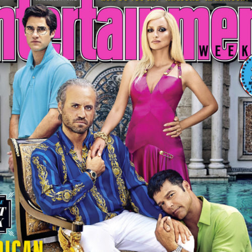 Gianni Versace's lover slams Ricky Martin's portrayal of him in American Crime Story