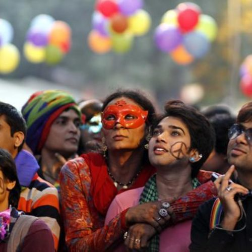 India Rules That Sexual Orientation Is A Right. Dozens Of Other Countries Need To Catch Up