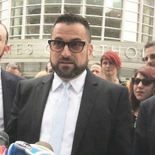 Rentboy website boss Jeffrey Hurant gets prison sentence for promoting prostitution