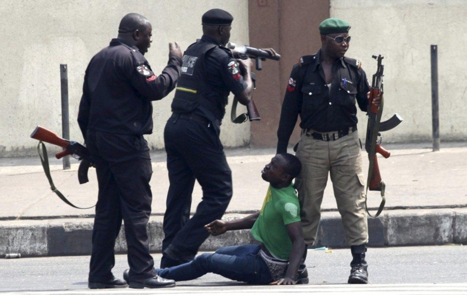 """Policing And Extorting Sexual Minorities Is Unacceptable!"" – Olumide Makanjuola"