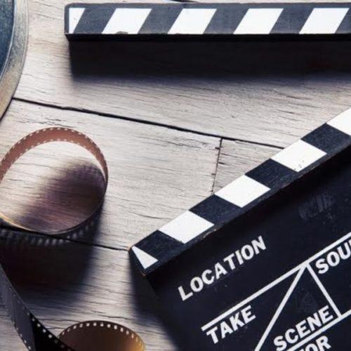 Lights, Camera, Action!!! (Episode 2)
