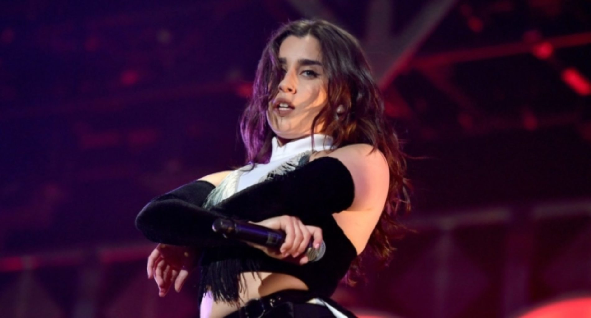 Fifth Harmony's Lauren Jauregui was warned not to come out by her friends and family