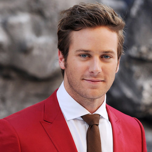 Actor Armie Hammer almost turned down role in gay drama due to too much nudity