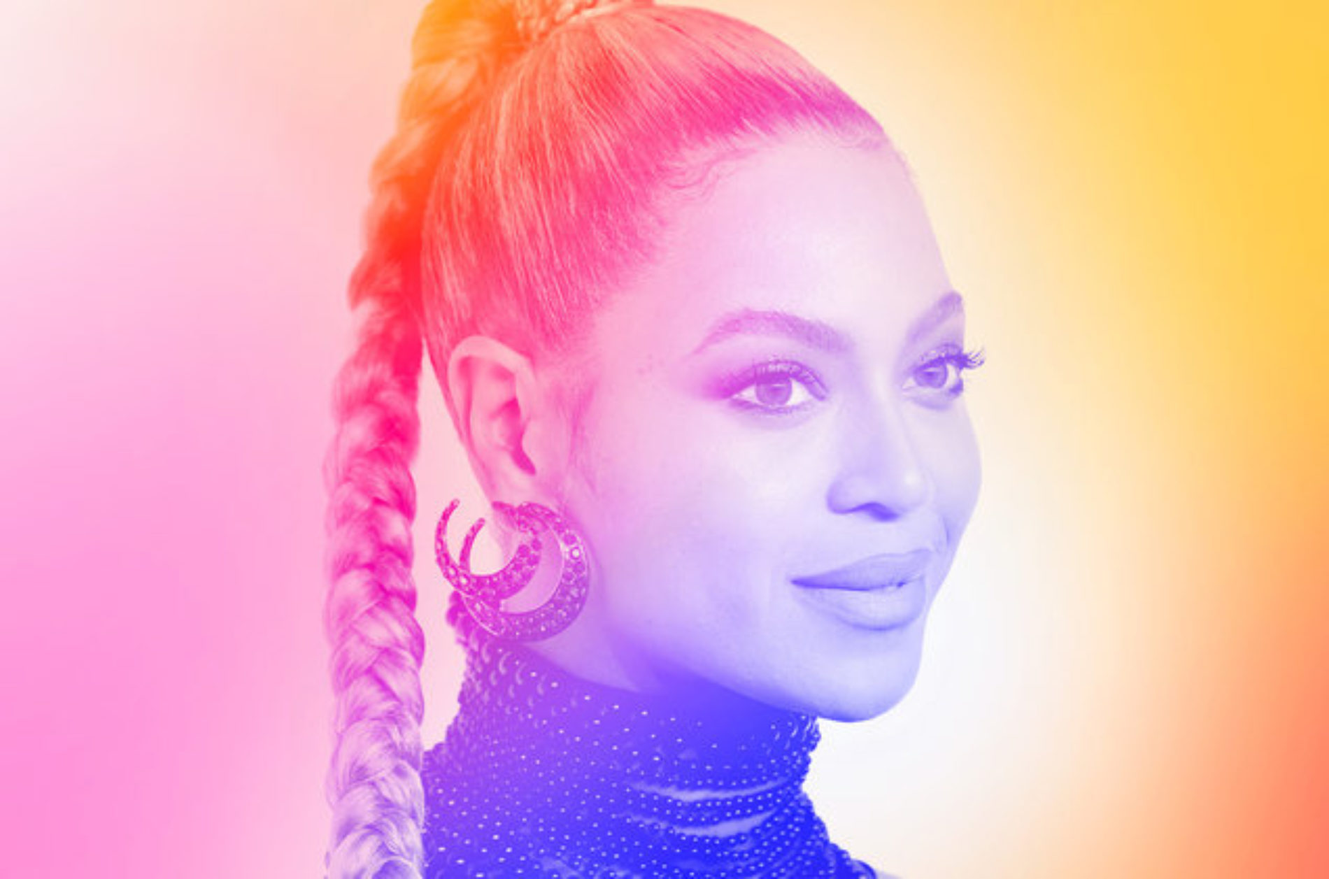 5 Times Beyoncé Showed LGBTQ Inclusively In Her Artistry