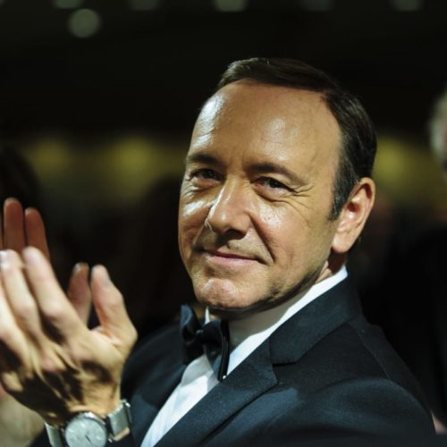How Kevin Spacey's 'Coming Out' Grossly Conflates Pedophilia and Homosexuality