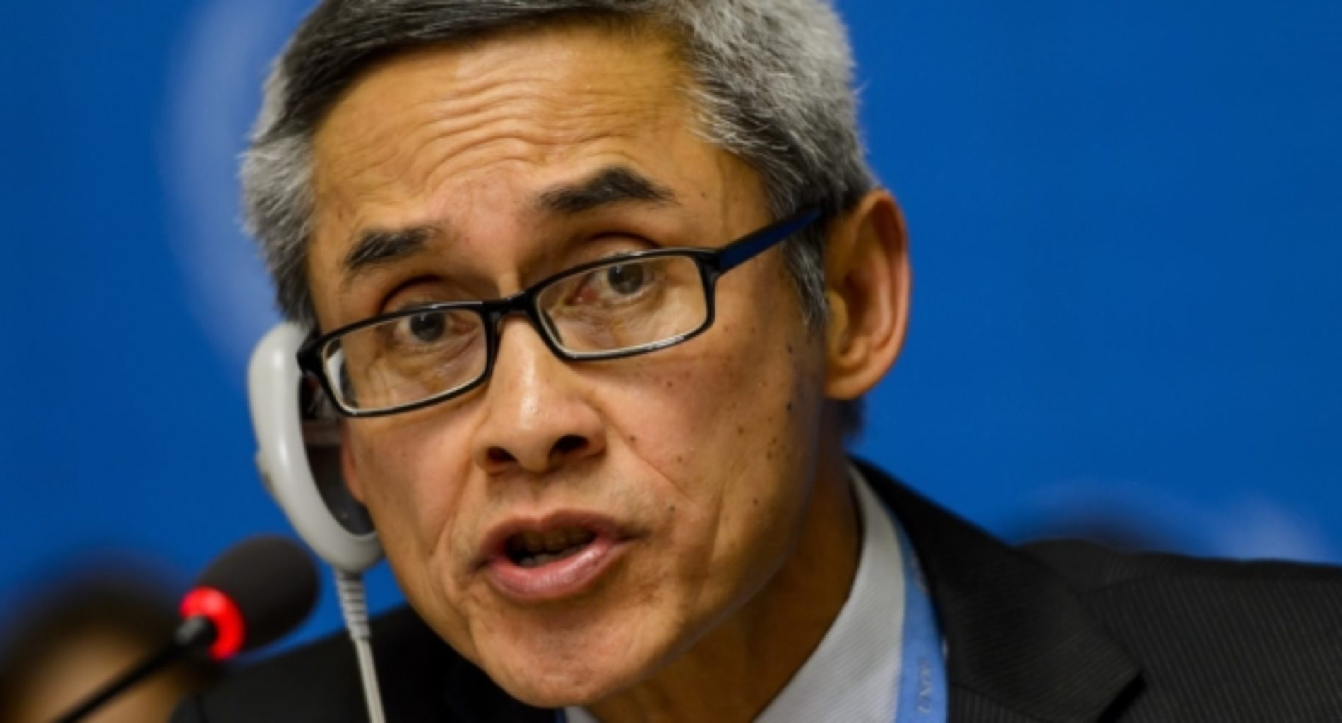 United Nations LGBT Rights Expert warns of 'global crisis' as homophobic crackdowns continue