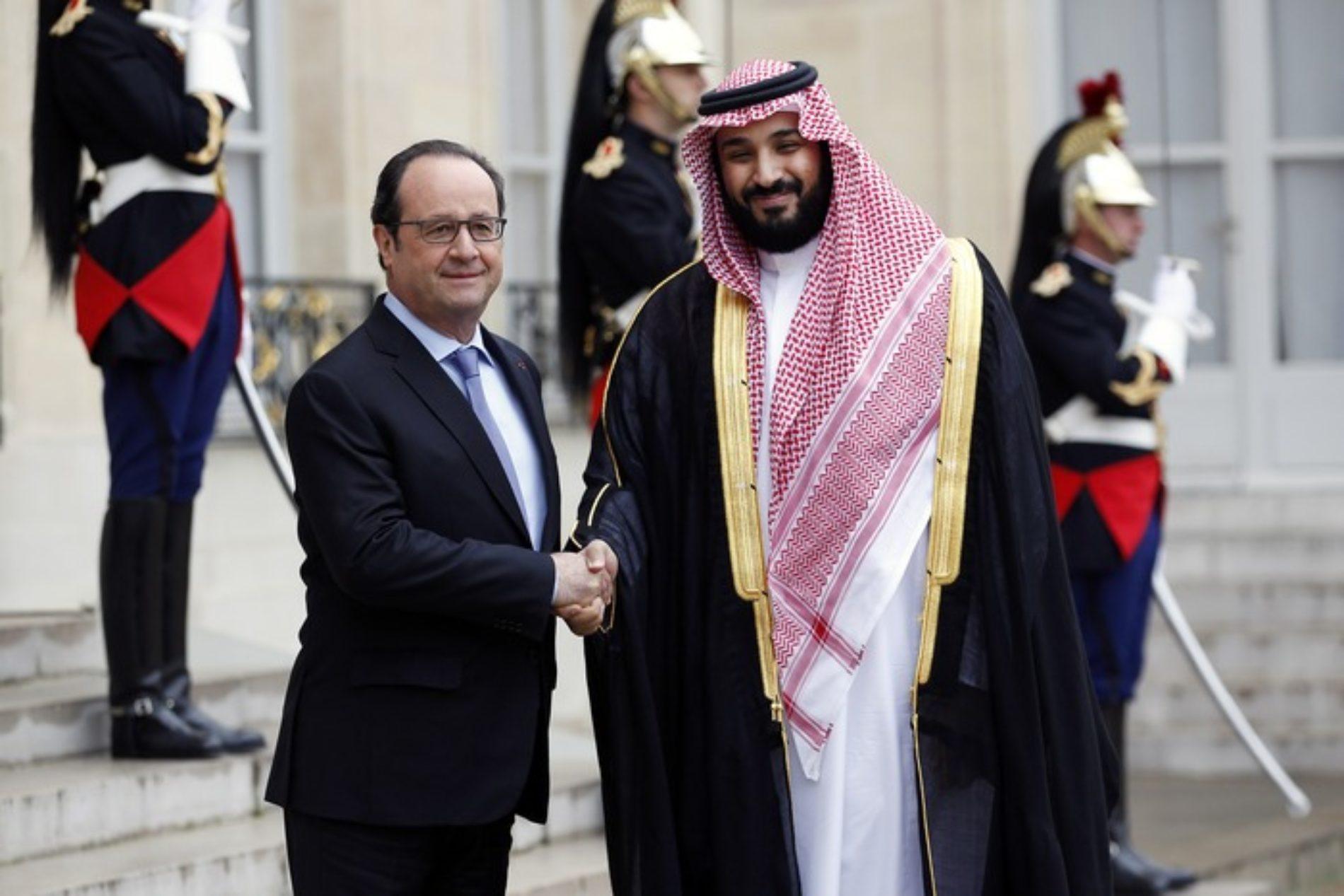 Saudi Arabia's Crown Prince Pledges Liberalization, Vows Return to 'Moderate' Islam