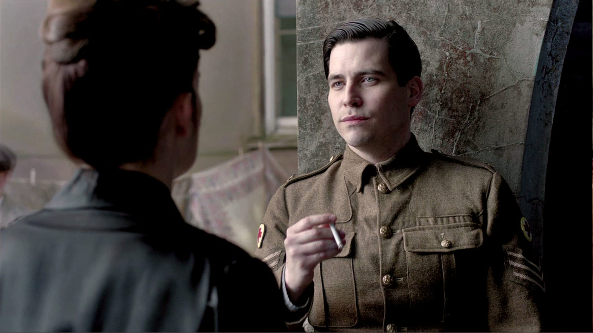 Downton Abbey star Rob James-Collier says playing gay role hurt his career