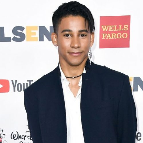 Actor Keiynan Lonsdale 'Never Had Any Plans To Come Out', Says He's Inspired Fans From Nigeria