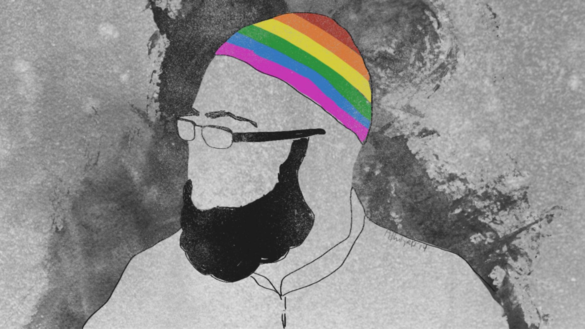 The Secret Gay History Of Islam