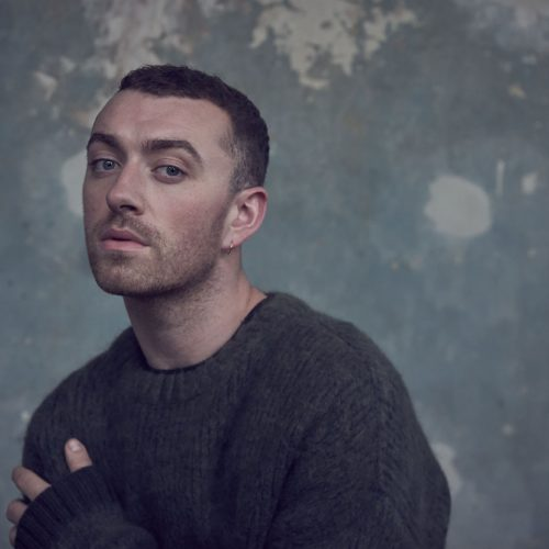 "Sam Smith on his gender identity: ""I feel just as much woman as I am man."""