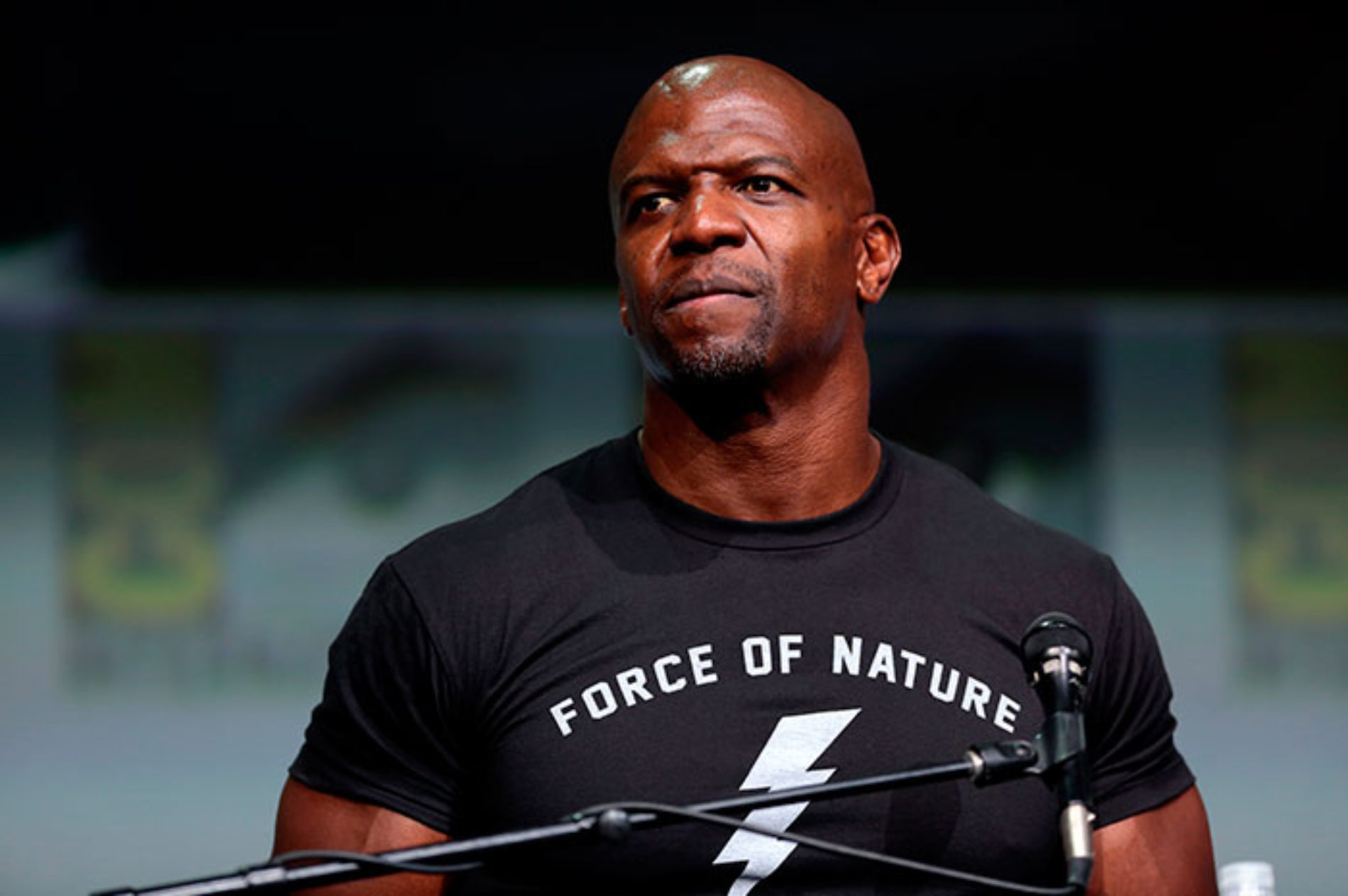 "Actor Terry Crews reveals he was sexually assaulted by ""high level"" male Hollywood exec"
