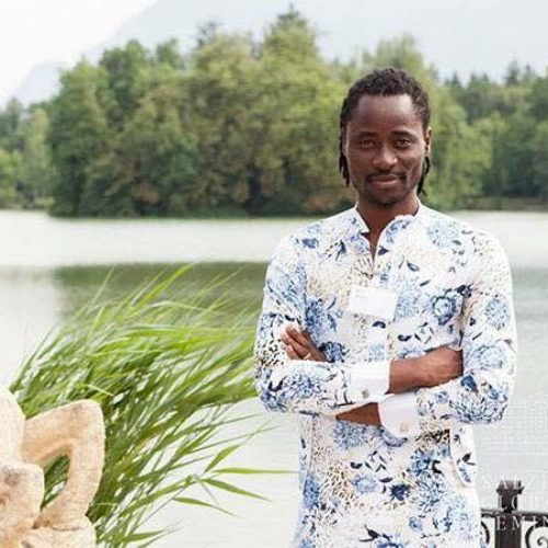 """I Was Sexually Abused Twice."" Bisi Alimi talks about his experience with sexual misconduct"