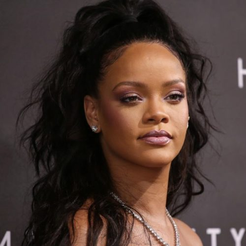 "Rihanna: ""Transgender people are not a marketing tool."""