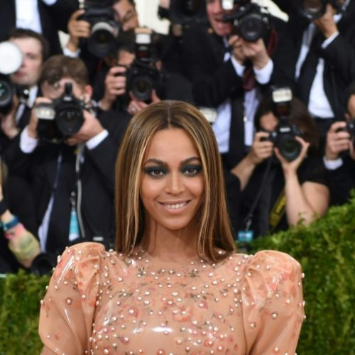 Beyoncé is Music's Highest Paid Woman According to Forbes