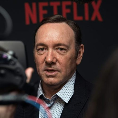 Kevin Spacey gets hit with more sexual misconduct allegations, Netflix suspends House of Cards Season 6 indefinitely