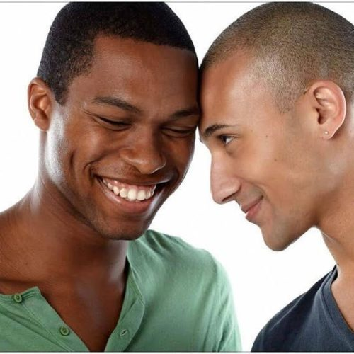 Here's What Happened When A Straight Guy Accepted A Date With A Gay Man