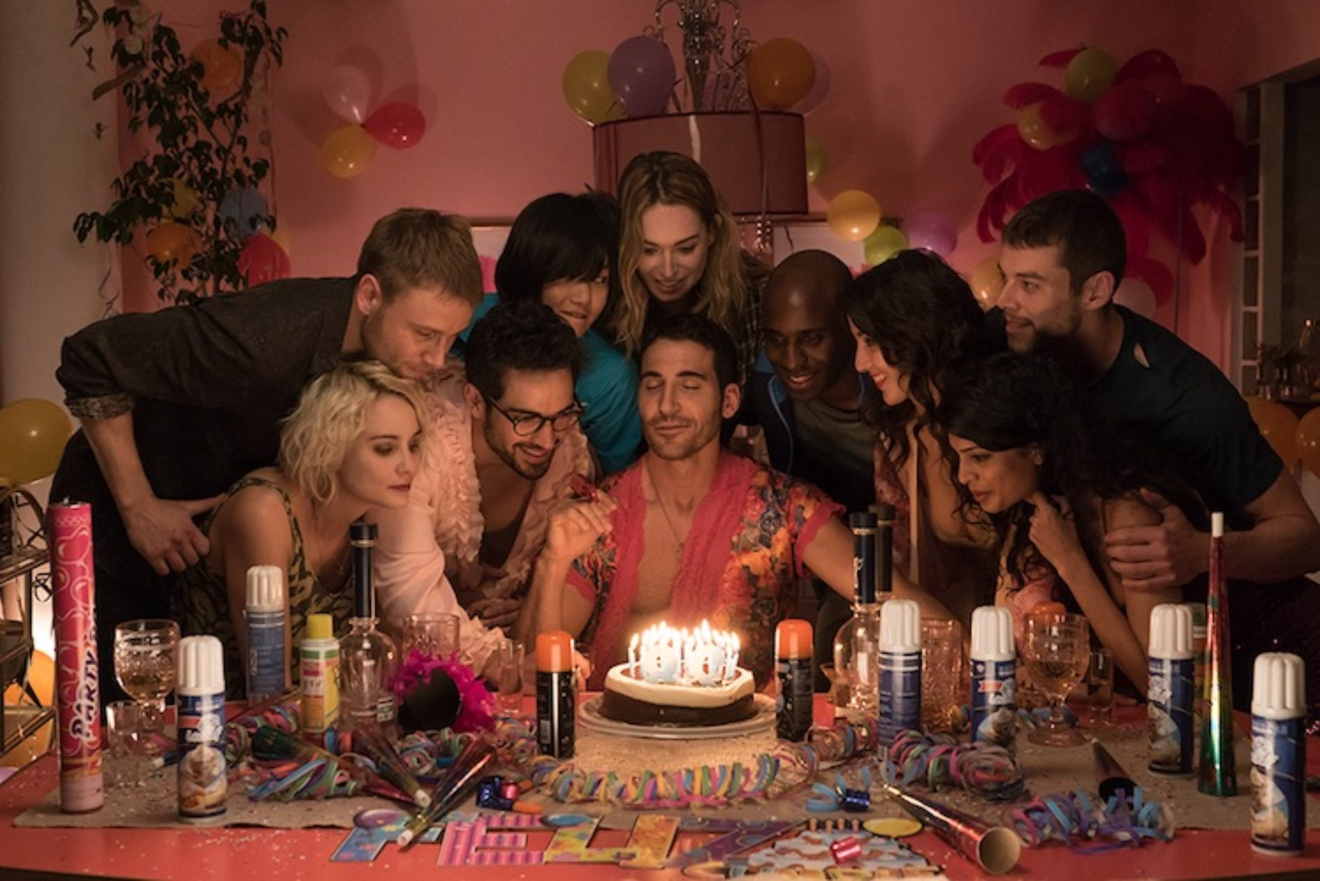 """'Sense8' Finale Special First Look: Cast Hopes To Give Fans An """"End That Will Satisfy Them"""""""