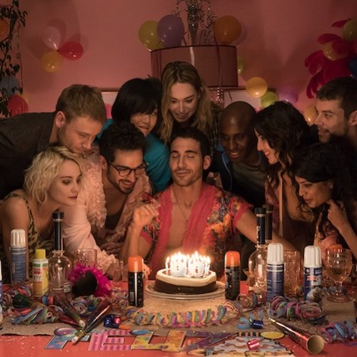 "'Sense8' Finale Special First Look: Cast Hopes To Give Fans An ""End That Will Satisfy Them"""
