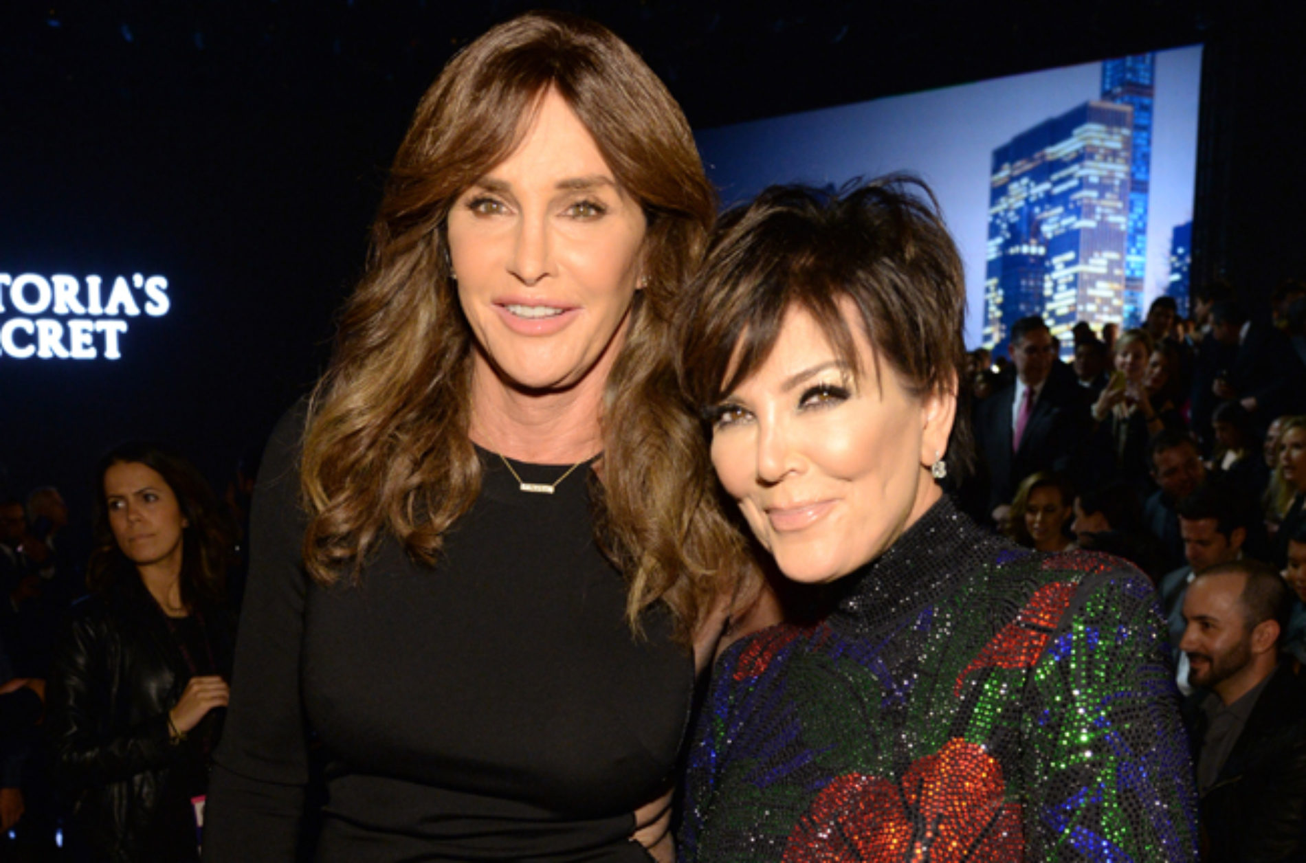 """Caitlyn Jenner on Kim Kardashian and Kris Jenner: """"Of course I didn't trust them."""""""