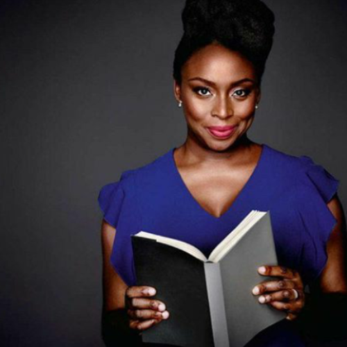 Chimamanda Ngozi Adichie's epic clapback when asked if Nigeria has bookshops