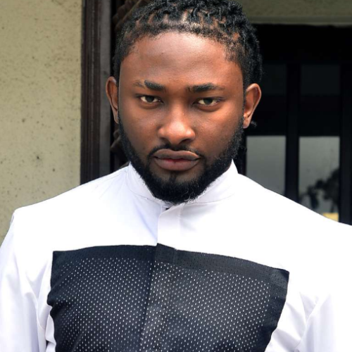Uti Nwachukwu says a Prayer For Nigerians