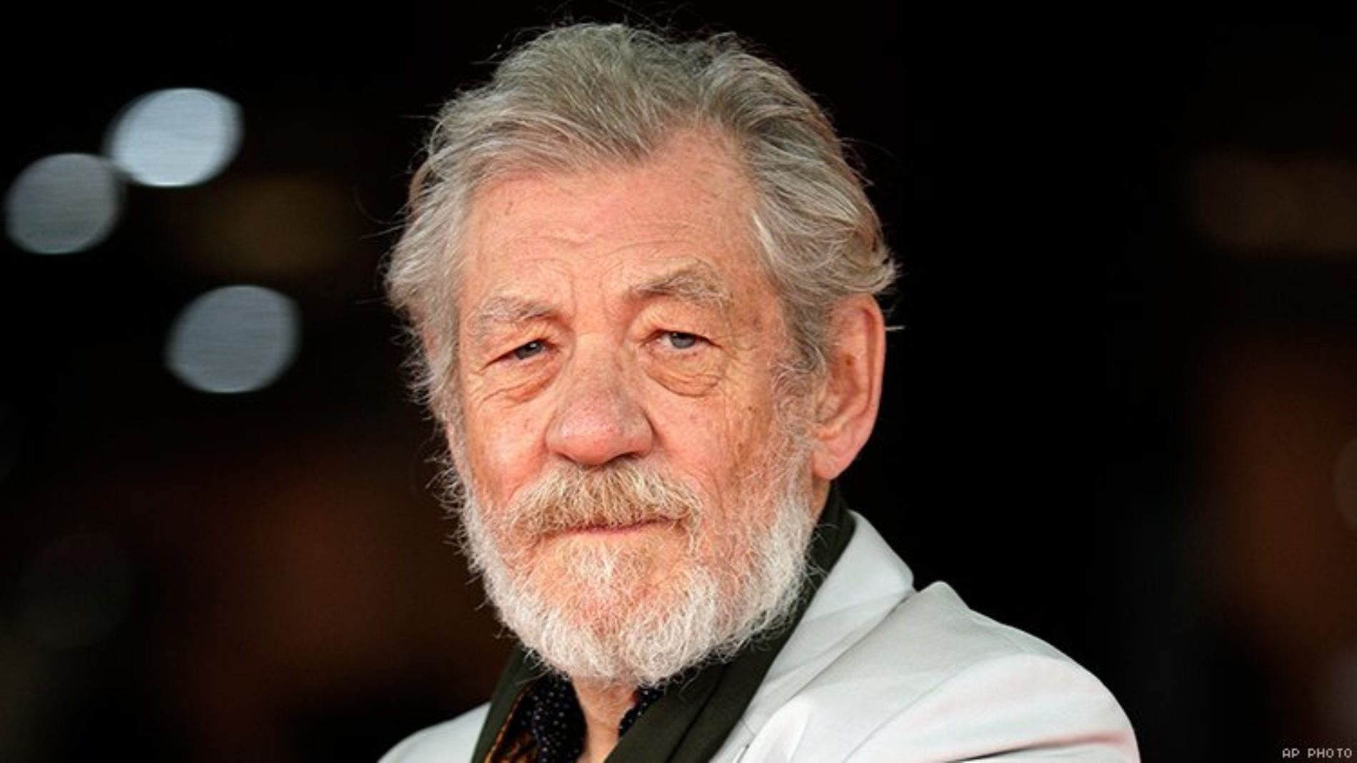 """""""I've never met a gay person who regretted coming out."""" – Ian McKellen"""