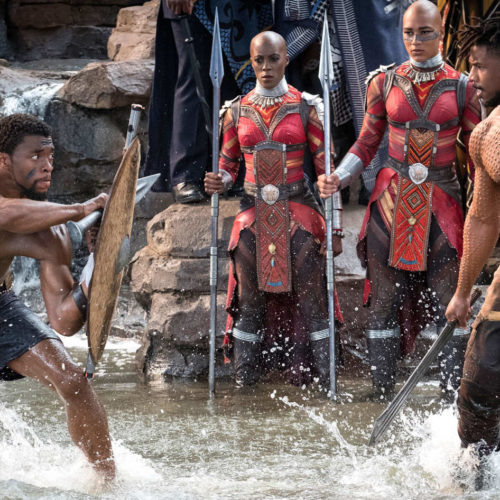 Black Panther and the Promise of a Queer-Affirming Africa