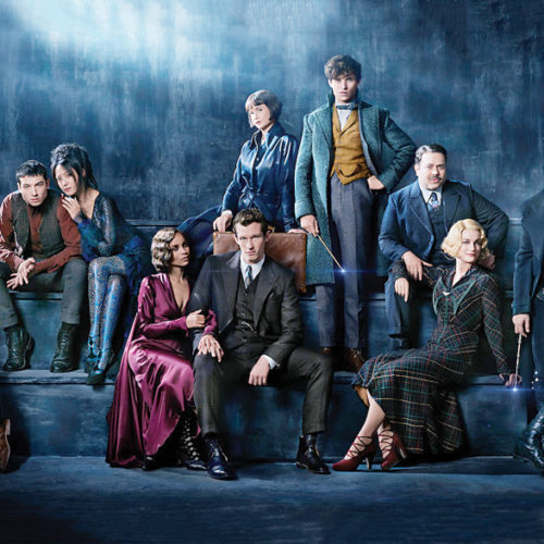 Fantastic Beasts 2's Dumbledore and Grindelwald Love Is About More Than Representation