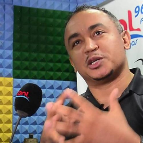 Daddy Freeze protests the gay rumours surrounding him