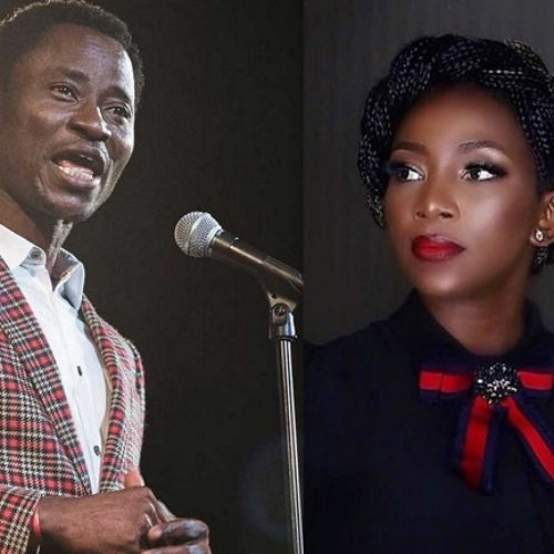 Bisi Alimi slams Nigerian actors, says Genevieve Nnaji can't act, fans of actress savage him online