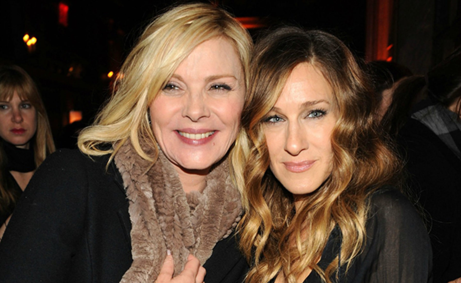 Sarah Jessica Parker Hints That Samantha Jones Could Be Killed Off In 'Sex And The City 3'