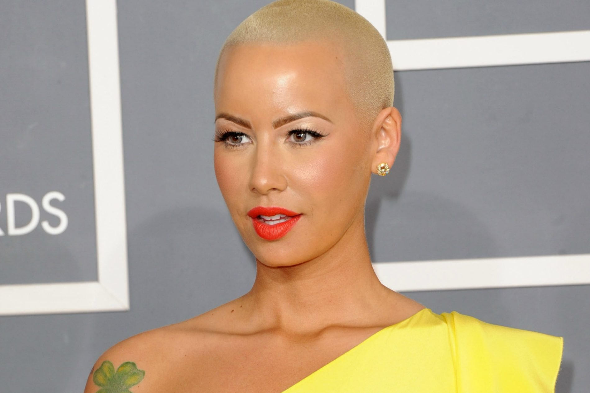 Amber Rose slams trolls who called her 5-year-old son gay for liking Taylor Swift