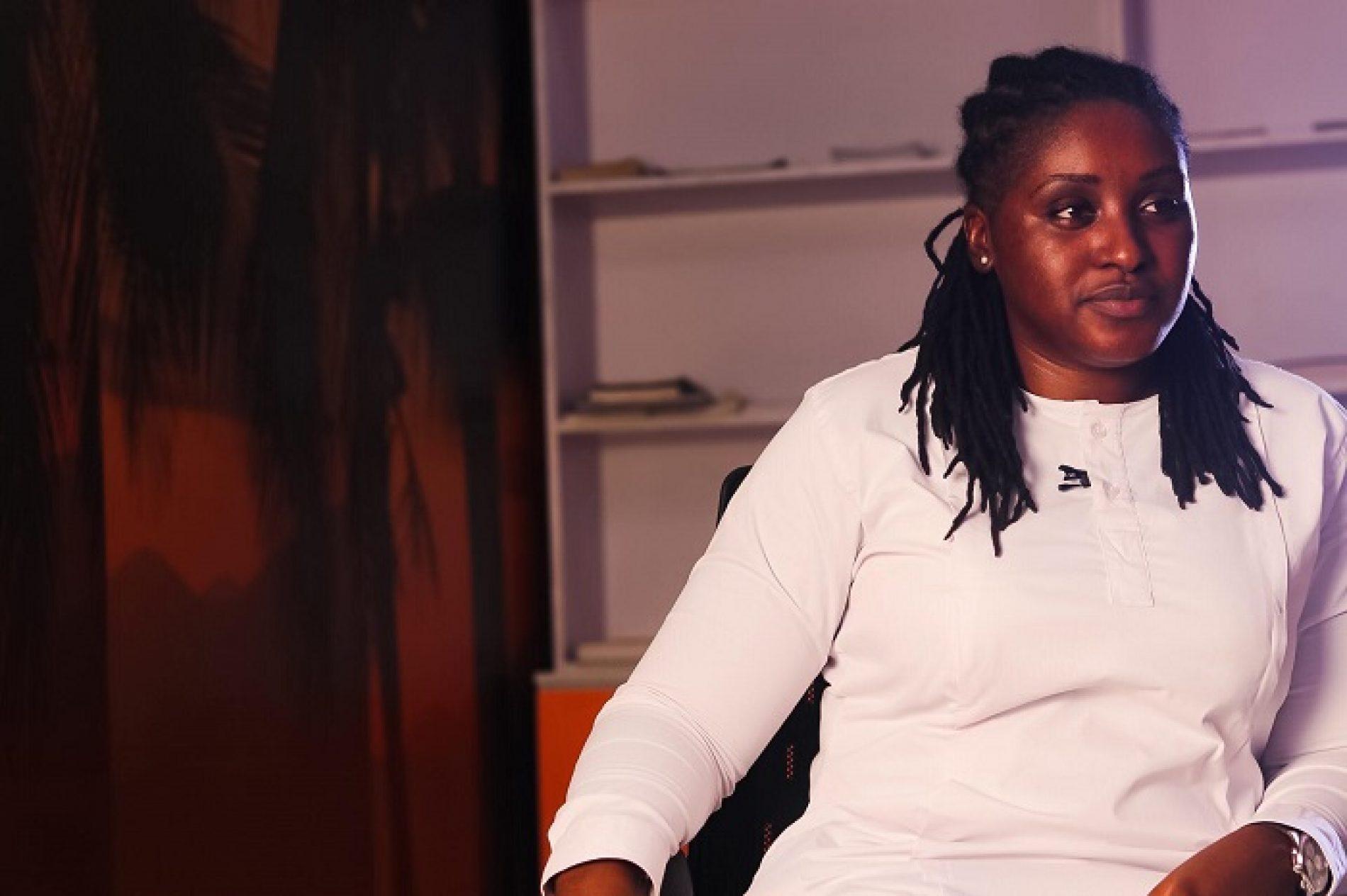 Pamela Adie Is Set To Release New LGBT Documentary 'Under The Rainbow' In Nigeria