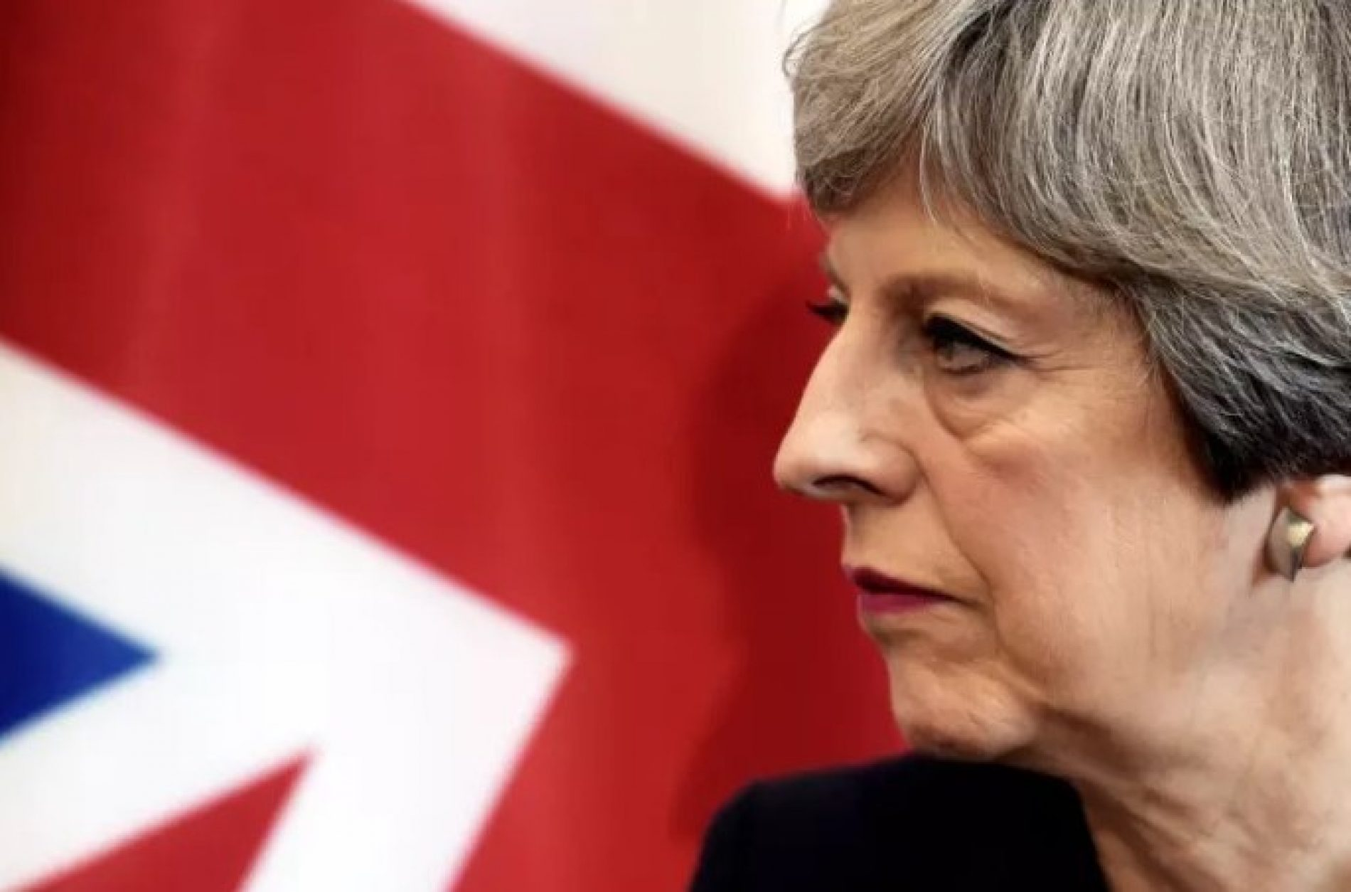 Theresa May apologizes for UK's colonial anti-gay laws