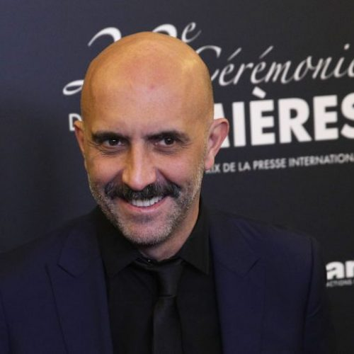 "Filmmaker Gaspar Noé defends full frontal male nudity in films, says ""It's the source of life"""