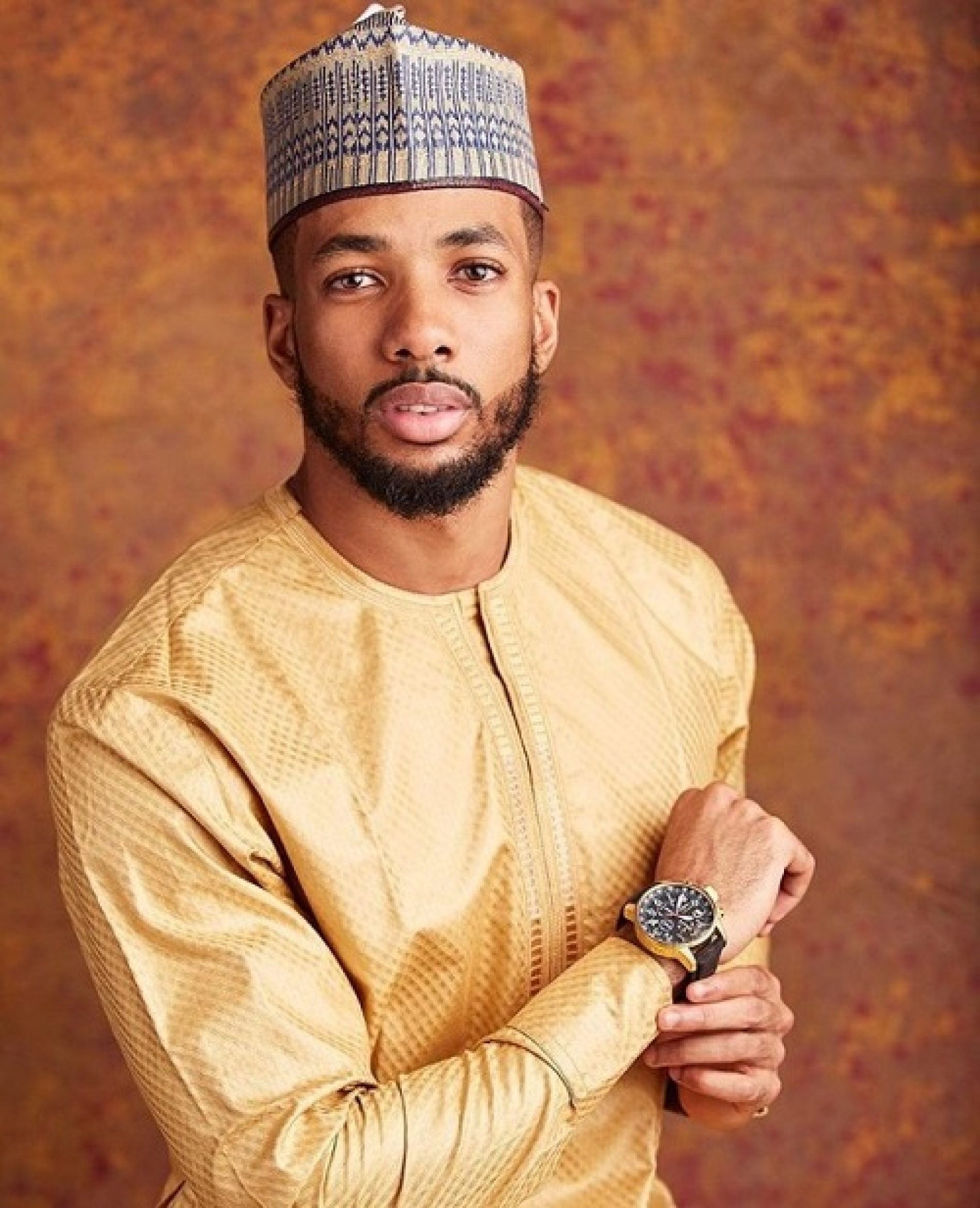 #ManCrushMonday: Forget Yusuf Buhari. Say Hello To Usman Shagari